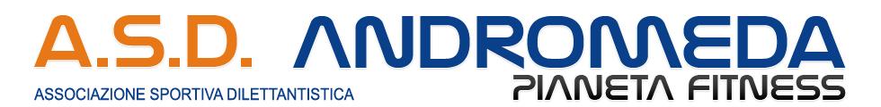 Associazione Sportiva Dilettantistica Andromeda Pianeta Fitness